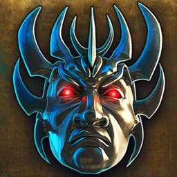 Namariel Legends: Iron Lord -  - logo