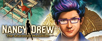 Nancy Drew: The Shattered Medallion - image