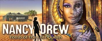 Nancy Drew: Tomb of the Lost Queen - image