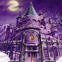 Nancy Drew: Treasure in the Royal Tower - Learn about Marie Antoinette and her historic castle in Nancy Drew: Treasure in the Royal Tower! Solve baffling puzzles and search rooms. - logo