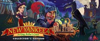 New Yankee In King Arthur's Court 4 Collectors Edition - image