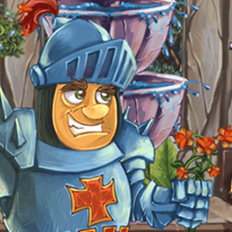 New Yankee in King Arthur's Court 2 - Return to the days of magic, maidens, goblins and gold! Play New Yankee in King Arthur's Court 2 today! - logo