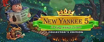 New Yankee In King Arthur's Court 5 Collector's Edition - image