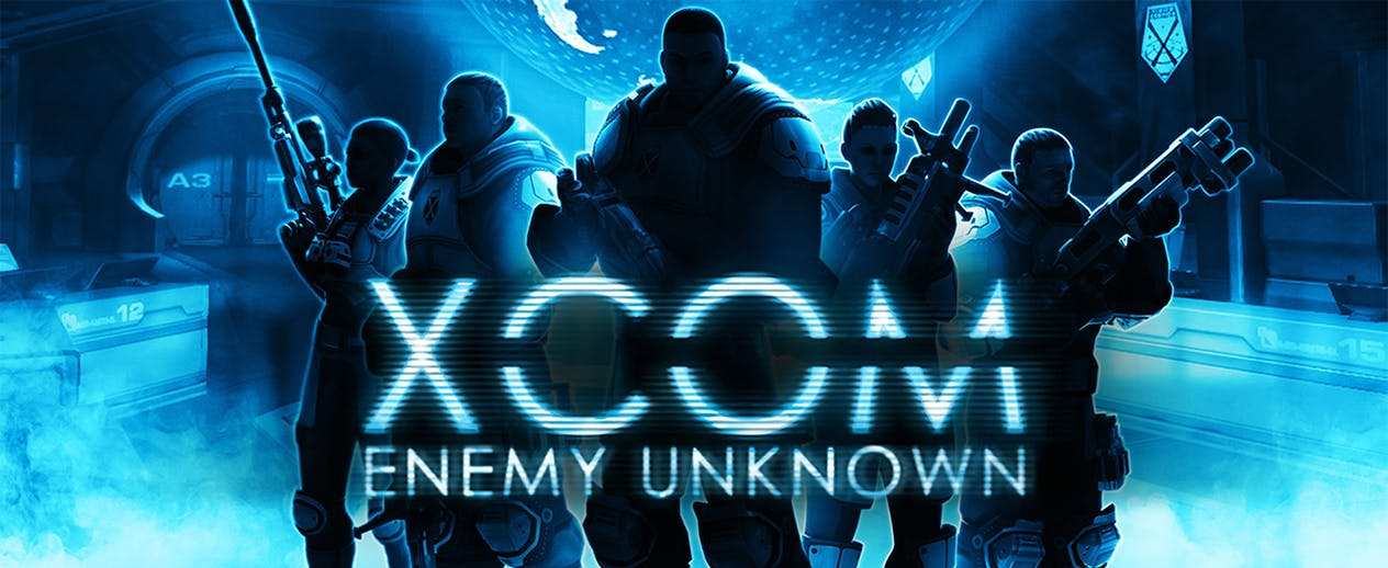 XCOM: Enemy Unknown - Threatened by an unknown enemy! - image