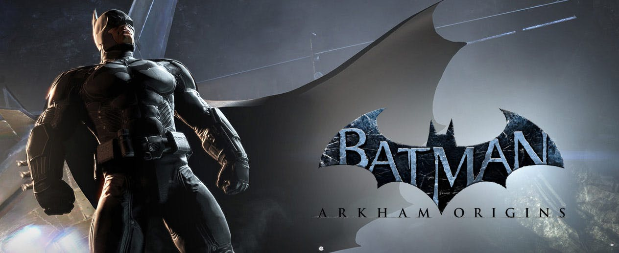 Batman Arkham Origins - Become the Dark Knight - image