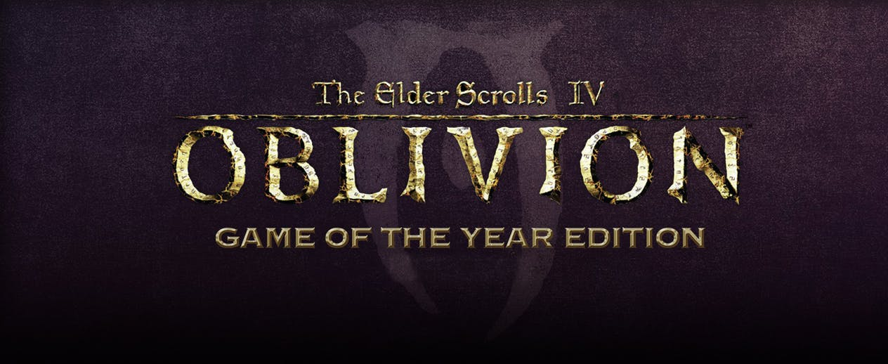The Elder Scrolls IV: Oblivion Game of the Year Edition - Welcome to Cyrodiil - image