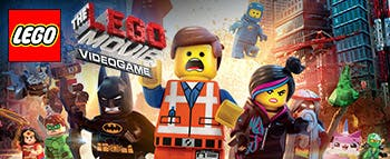 The LEGO® Movie - Videogame - image