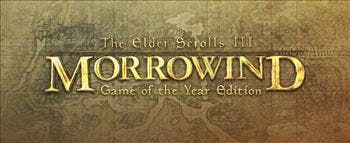 The Elder Scrolls III: Morrowind Game of the Year Edition - image