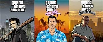 Grand Theft Auto: The Trilogy - image