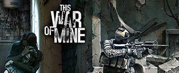 This War of Mine - image