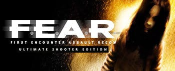 F.E.A.R - Ultimate Shooter Edition - image