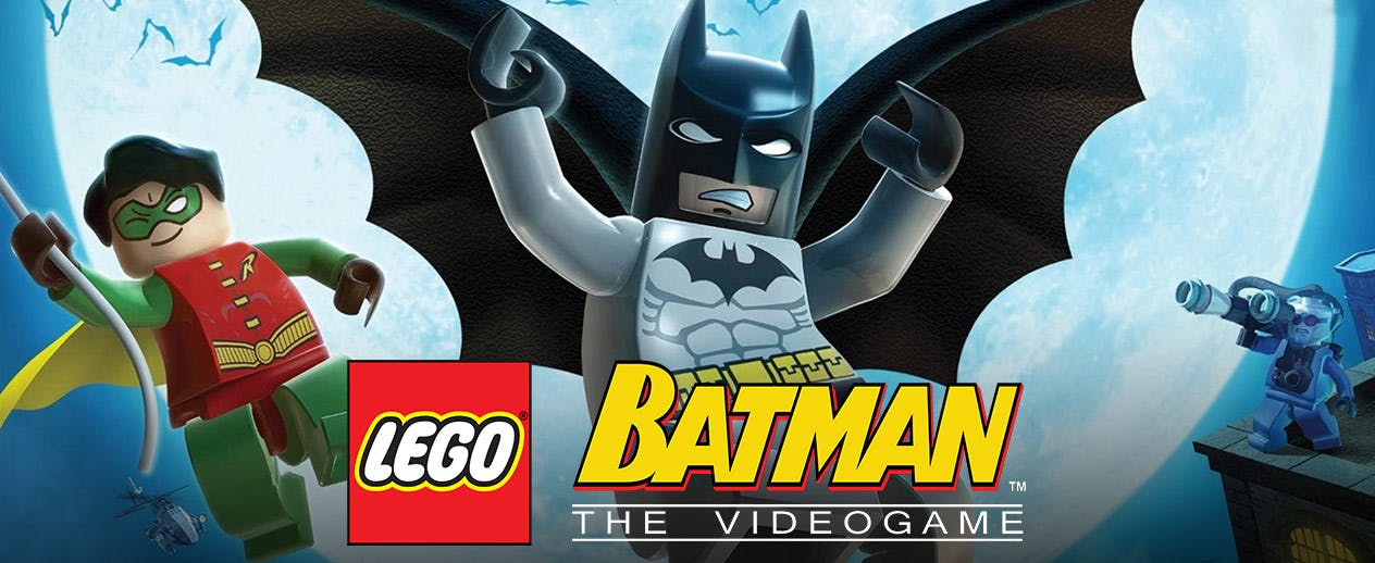 LEGO Batman: The Videogame - There is no rest for the good (or evil!)
