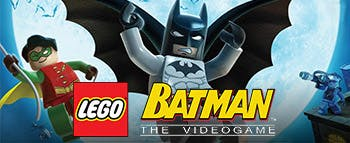 LEGO Batman: The Videogame - image