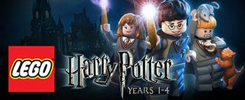 LEGO Harry Potter Years 1-4 - image