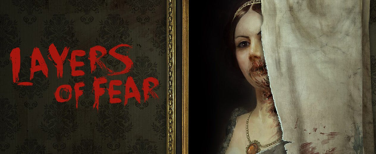 Layers of Fear - But something's still missing... - image