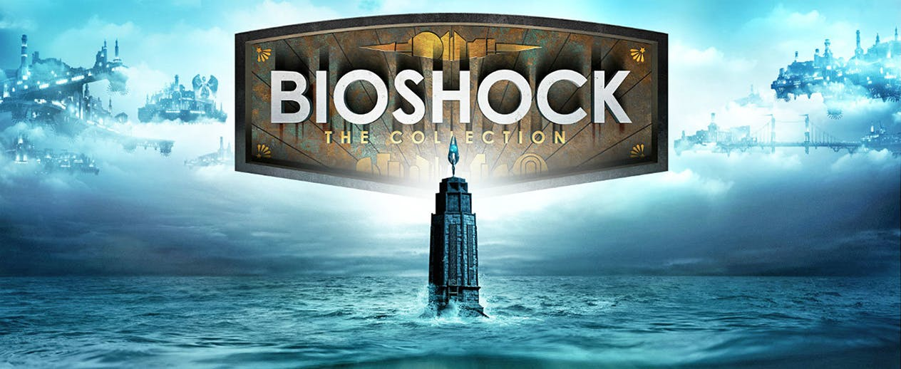 BioShock: The Collection - Return to Rapture and Columbia! - image
