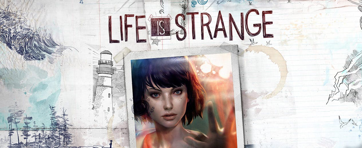Life is Strange - Complete Season - Award-winning and critically acclaimed! - image
