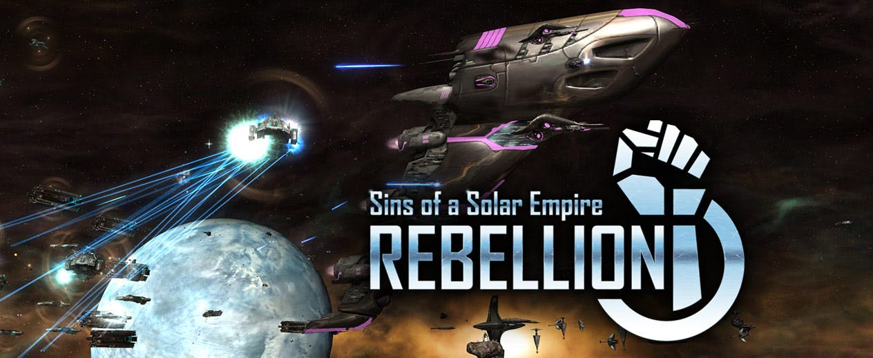 Sins of a Solar Empire: Rebellion -  - image