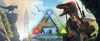 ARK Survival Evolved - image