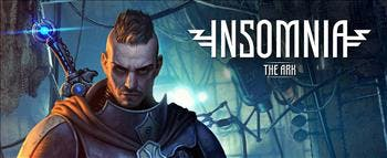 INSOMNIA The Ark - image