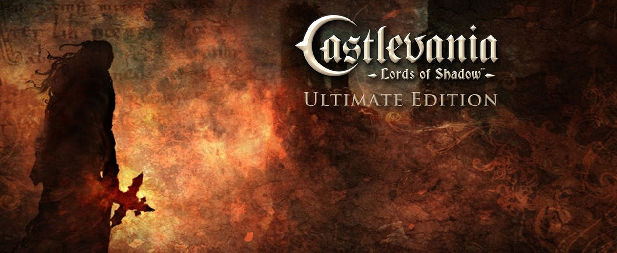 Castlevania: Lords of Shadow - Ultimate Edition - Re-imagining the Castlevania mythology! - image
