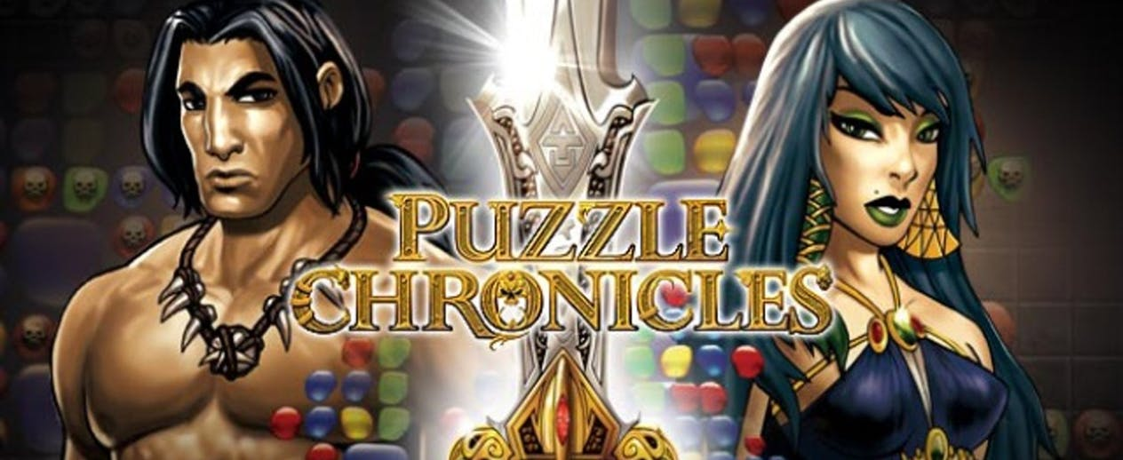 Puzzle Chronicles - Enter the savage lands of the Ashurin! - image
