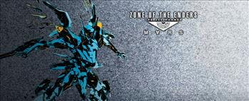 Zone of the Enders - The 2nd Runner - M∀RS - image