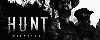 Hunt Showdown - image