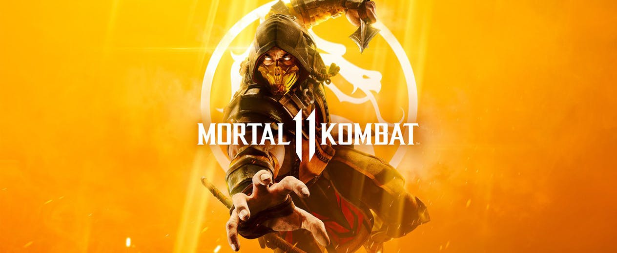 Mortal Kombat 11 - Standard Edition - An evolution in the iconic franchise - image
