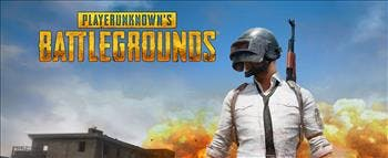 PLAYERUNKNOWN'S BATTLEGROUNDS - image