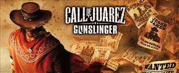 Call of Juarez: Gunslinger - image