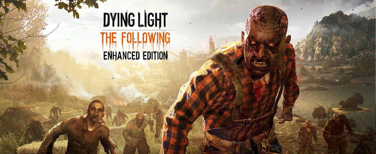 Dying Light Enhanced Edition - Post-apocalyptic world ruled by zombies! - image