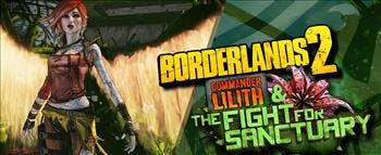 Borderlands 2: Commander Lilith and the Fight for Sanctuary - image