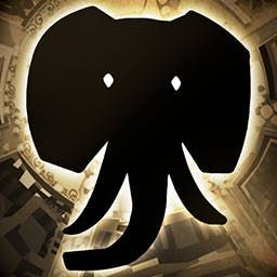 9 Elefants - Someone has kidnapped the Professor! Puzzle your way through the heart of Paris to find him in 9 Elefants. - logo