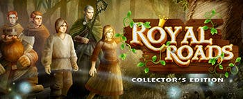 Royal Roads Collector's Edition - image