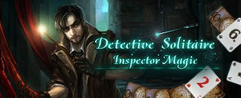 Detective Solitaire: Inspector Magic - image