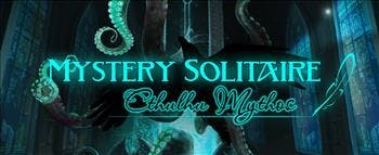 Mystery Solitaire Cthulhu Mythos - image