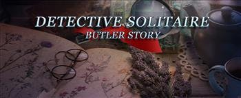 Detective Solitaire: Butler Story - image