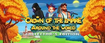 Crown of the Empire: Around the World Collector's Edition - image