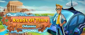 Roads Of Time: Odyssey - image