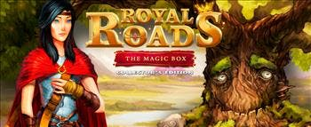 Royal Roads: The Magic Box Collector's Edition - image