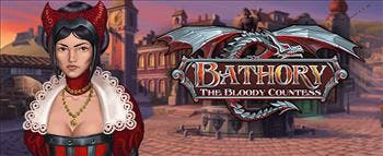 Bathory - The Bloody Countess - image