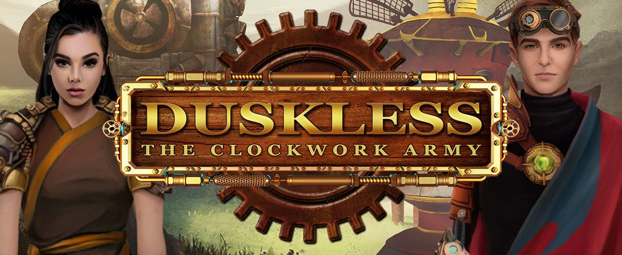 Duskless: The Clockwork Army -  - image