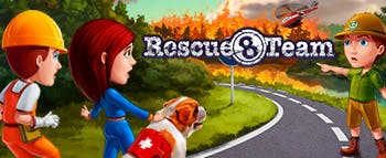 Rescue Team 8 - image
