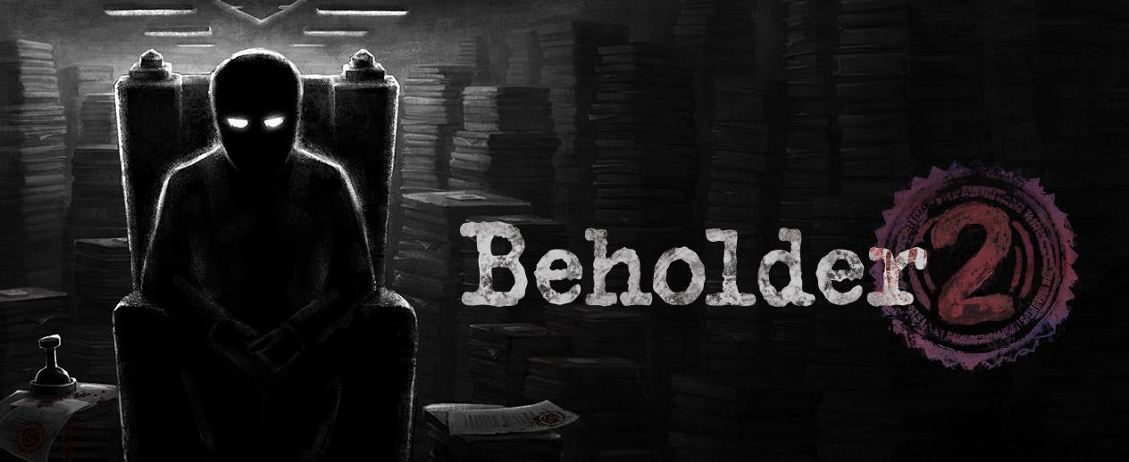 Beholder 2 - So, what are you going to become? - image