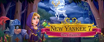 New Yankee 7: Deer Hunters - image