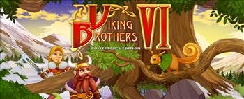 Viking Brothers 6 Collectors Edition - image
