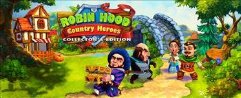 Robin Hood: Country Heroes Collector's Edition - image