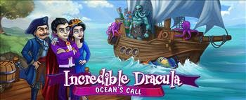 Incredible Dracula: Ocean's Call - image