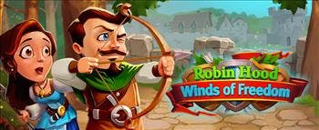 Robin Hood: Winds Of Freedom - image